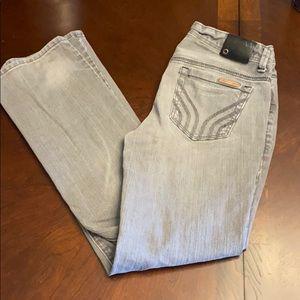 Armani Exchange | Straight Leg Jeans